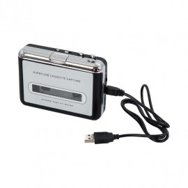 KONWERTER AUDIO-MP3 I-BOX AC02