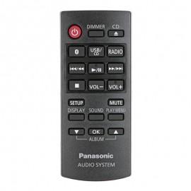 Miniwieża Panasonic SC-PM250EC-S