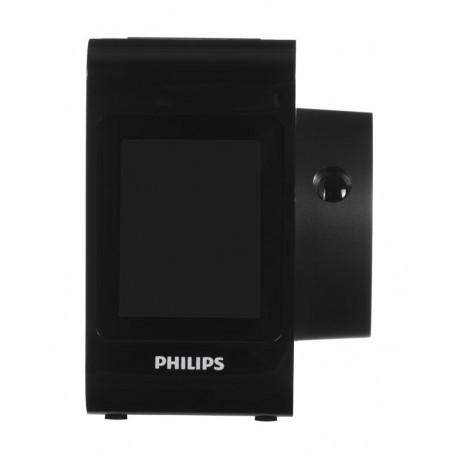 Radiobudzik Philips AJ4800/12 czarny