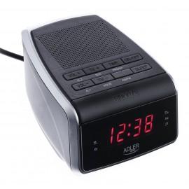 Radiobudzik ADLER AD 1157