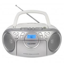 Radioodtwarzacz BLAUPUNKT BB16WH