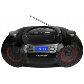 Radioodtwarzacz Blaupunkt BB30BT (BT CD MP3 SD USB)