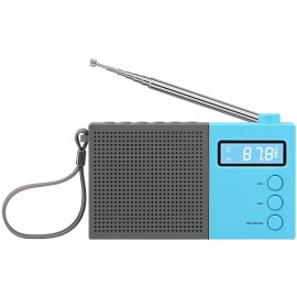 Radio przenośne Blaupunkt PR10BL