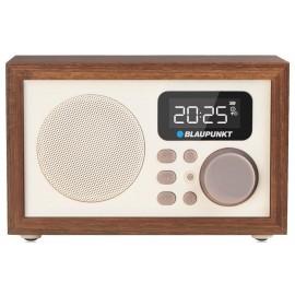 Radiodtwarzacz Blaupunkt HR5BR (Retro SD USB zegar)