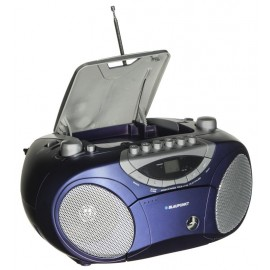 Radioodtwarzacz Blaupunkt BB15BL Niebiesko-szary
