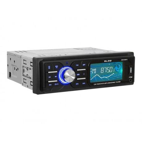 Radioodtwarzacz samochodowy Blow AVH-8610
