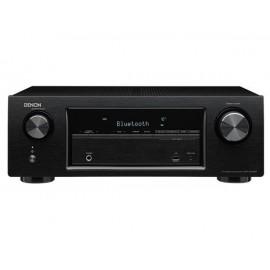 Zestaw Denon HTS AVR-X540B + CINEMATIC 5.0 wenge